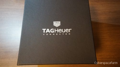 TAG Heuer Connected MODULE 45を購入しました